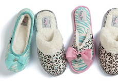 Luxury Spa Items - Slippers