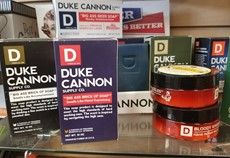 Men's Gifts - Duke Cannon