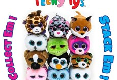 Children's Toys & Plush