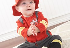 Baby & Children's Apparel