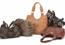 Purses & Wallets - Western