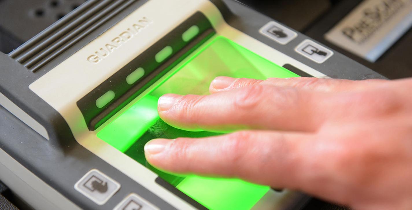 Digital Fingerprinting Atascadero Ca Perry S Parcel Gift